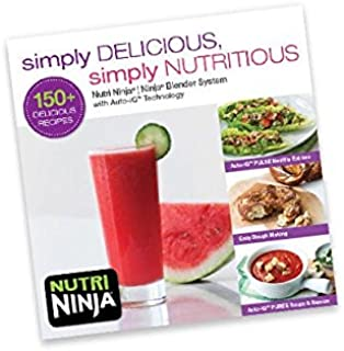 simply delicious simply nutritious
