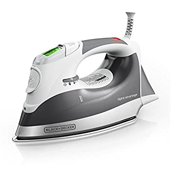 best iron for HTV
