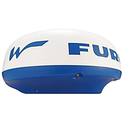 Furuno 260369 Defender DRS4W 4 KW Wireless Radar Antenna from Dreme Corp