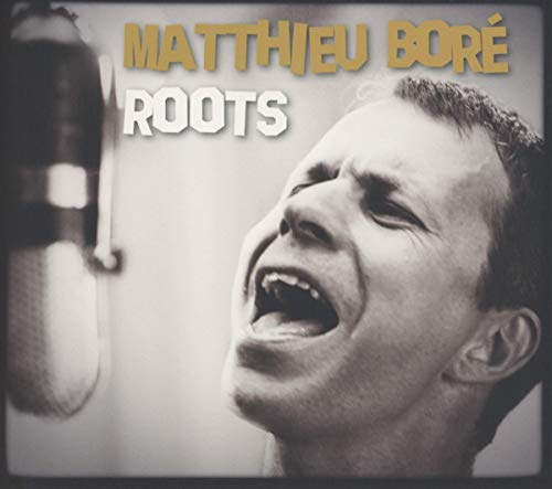 Matthieu Bore - Roots