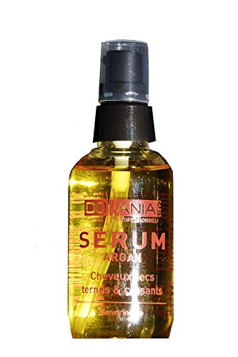 Dollania Sérum Argan Cheveux Secs