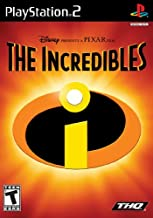 Best the incredibles game ps2 Reviews