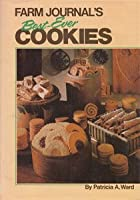 Farm Journal's Best-Ever Cookies 0385171463 Book Cover