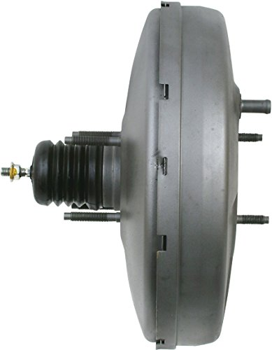 Price comparison product image Cardone 53-4937 Remanufactured Import Power Brake Booster
