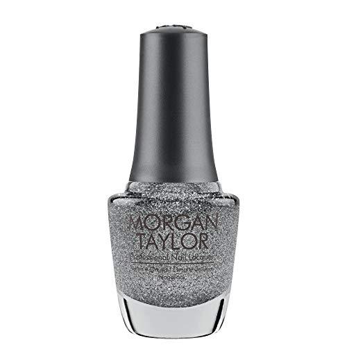 Morgan Taylor Time To Shine Nail Lacquer