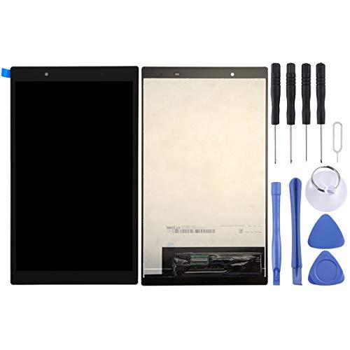 Zhangxia Pantalla LCD y digitalizador para Lenovo Tab4 8/8504 / TB-8504F / TB-8504X
