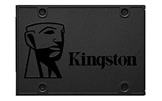 Kingston 480GB A400 SSD 2.5'' SATA 7MM 2.5-Inch SA400S37/480 (B01N0TQPQB) | Amazon price tracker / tracking, Amazon price history charts, Amazon price watches, Amazon price drop alerts