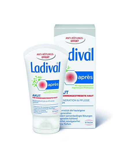 Ladival allergische Haut Spray LSF 30, 150 ml