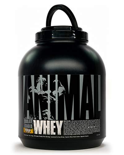 Animal Whey Isolate Whey Protein Powder