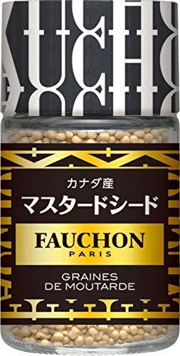 エスビー食品 FAUCHON『マスタードシード』