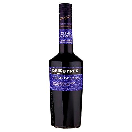 De Kuyper Cacao Brown - 3 confezioni da 0.7L