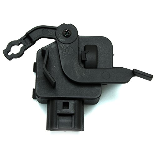 APDTY 857371 Rear Liftgate Hatch Lock Actuator For 1999-2004 Jeep Grand Cherokee (Replaces 5018479AB)