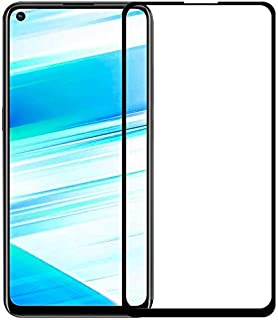 Oppo A92 3D Curved Full Coverage Premium Scratch Resistance 5D Touch Tempered Glass Screen Protector For Oppo A92