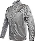 Dainese Men's Rain Jacket Silver X-Large