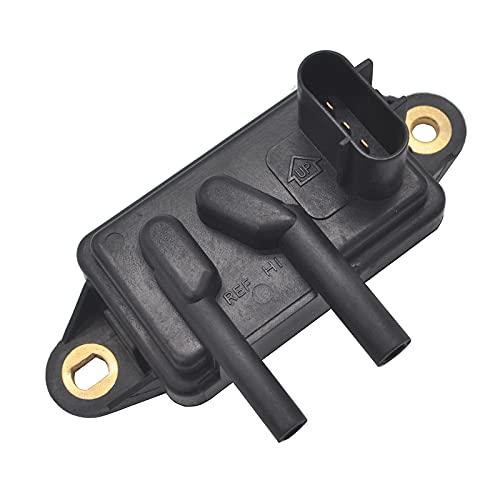 OYEAUTO EGR Valve Pressure Feedback Sensor DPFE15 Compatible with Ford Lincoln...