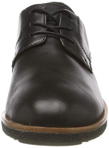 Clarks Griffin Lane, Scarpe Stringate Derby Donna
