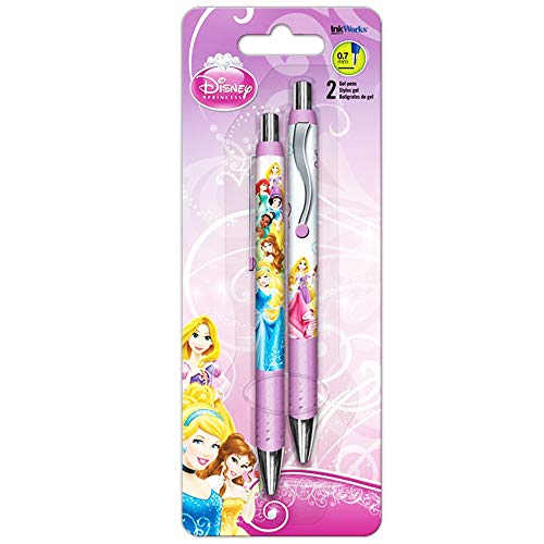 Disney Princess Gel Pens