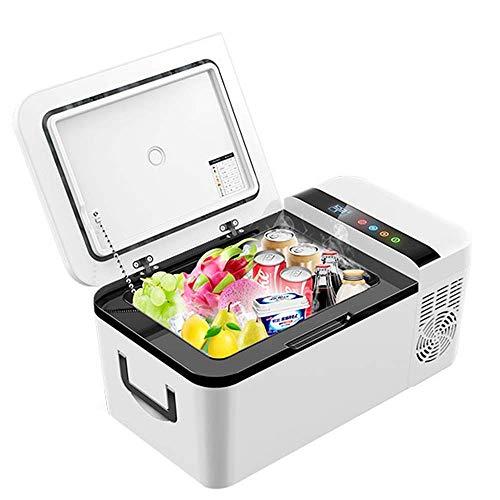 bester der welt Tragbarer Kompressor Kühlschrank / Kühlschrank für kleine Autos Kühlschrank Kompressor-64 Grad;  F, 12V… 2021