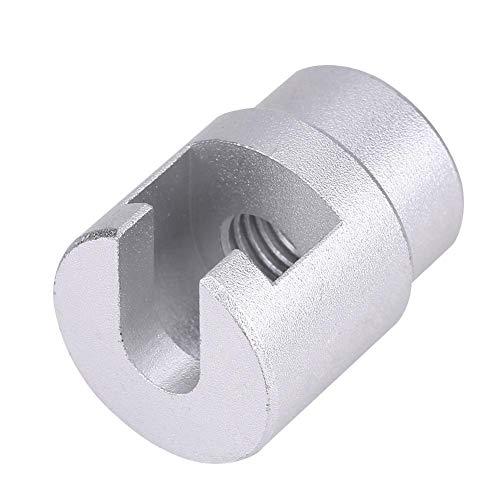 Cabezal extractor de reparación de abolladuras, adaptador de reparación de abolladuras sin pintura para coche Puntas de tornillo para martillo deslizante y herramienta de lengüeta de extracción M10