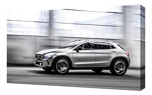 2013-Mercedes-Benz-GLA-Concept-V5-1080 - Lienzo decorativo para pared
