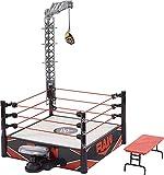 WWE Wrekkin Kickout Ring Playset 13-in (33.02-cm) x...
