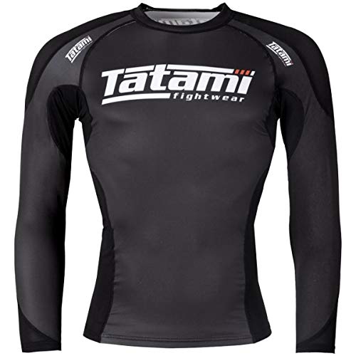 Tatami Fightwear Rash Guard for Men...