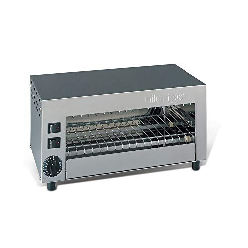 Milan Toast 491001 Fornetto Grill 3 Tang 430 x 230 x 230 mm
