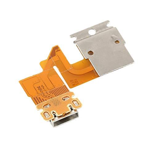 Per Sony Xperia Tablet Z SGP311 SGP312 SGP321 Flex Cabel di ricarica USB Connettore della porta via cavo,