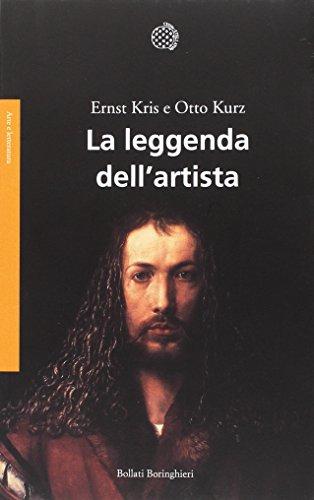 La leggenda dell'artista