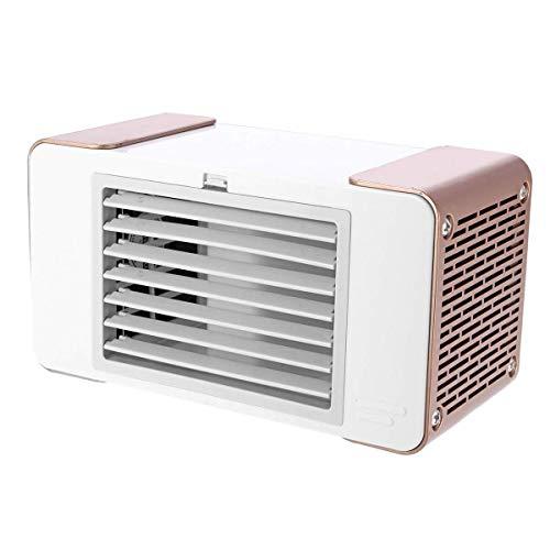 5 V USB mini-ventilator tafelventilator koeling luchtkoeler zomer tafelapparaat USB-ventilator laag energieverbruik ventilator