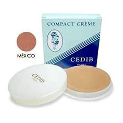 Cedib Paris Creme Maquillaje En Compacto 11 Mexico