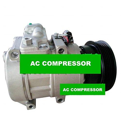 Gowe AC Compresseur pour Kia Rio 1.5/Cerato 1.62004–201211270–245008C271–0045011270–28800P30013–227097701–1G310