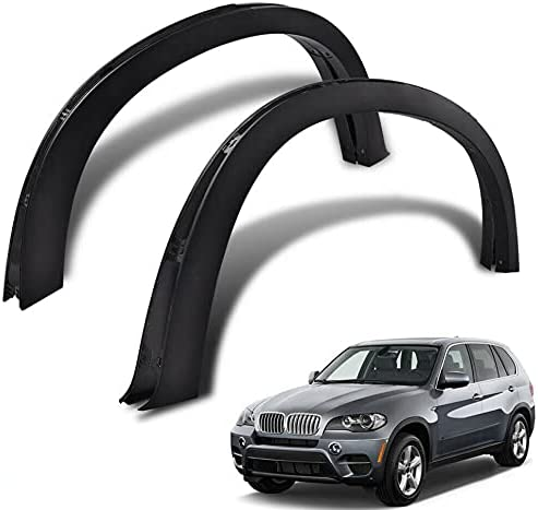 Arch Extension Wheel Fender Discount is also underway Flares Replacement X5 latest 20 BMW E70 For