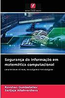Segurança da informação em matemática computacional