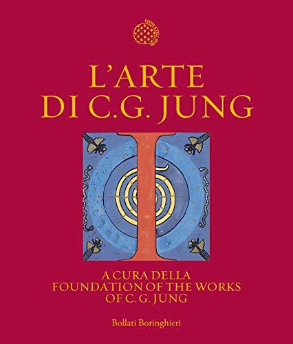L'arte di C. G. Jung. Ediz. illustrata