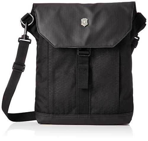 Victorinox Altmont Original Flapover Digital Bag (Black)