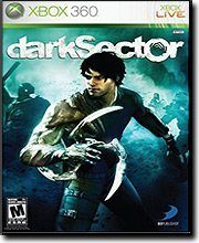 D3 Dark Sector (Xbox 360) Action for Xbox 360 for 17+ by Genuine D3