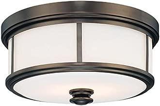 Best minka lavery harvard court ceiling light Reviews