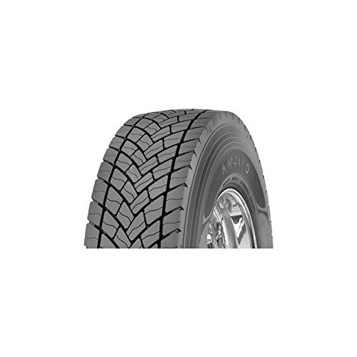 Goodyear 205/75 R 17.5 124M KMAX D M+S 3PSF