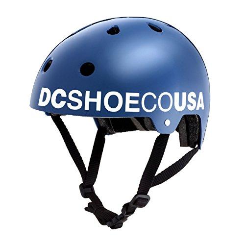 DC Schoenen Askey 2 - Skate Helm voor Jongens EDBHA03002