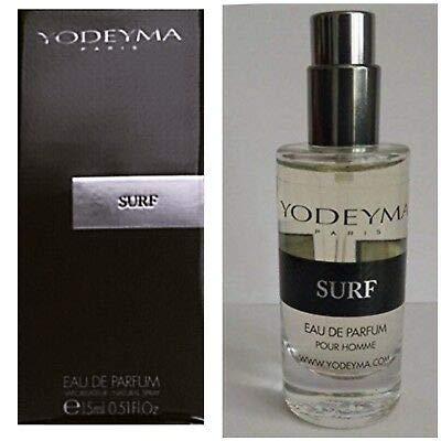 Yodeyma Surf - Eau de Parfum (15 ml)