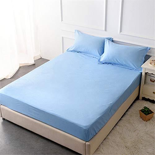 huyiming Gebruikt voor Thuis textiel waterdichte bed cover baby urine matras cover stof jas ademende machine wasbare slip