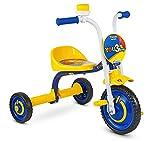 Triciclo Infantil em alumínio You 3 Boy, Nathor