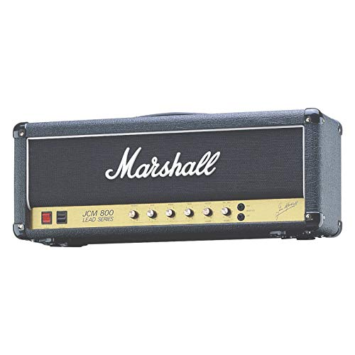 Marshall V2203-2203 jcm 800 reissue cabezal 100w mm