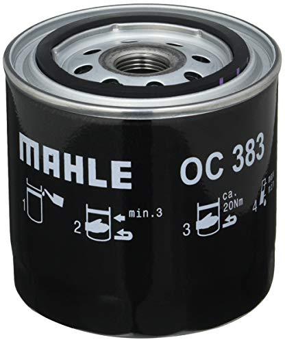 Mahle Knecht Filter OC383 Öllfilter