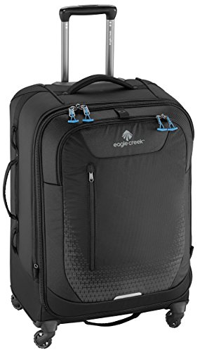 Eagle Creek Expanse AWD 26 Hand Luggage, 66 cm,80 L, Black