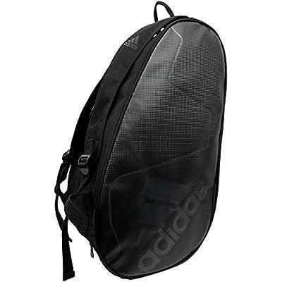 adidas Paletero pádel Carbon Control Black