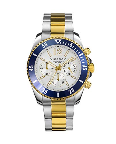 Reloj Viceroy Hombre 401225-05 Heat