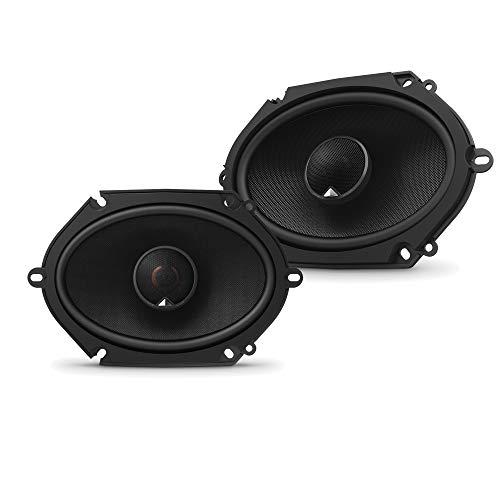 "JBL Stadium GTO 860 - 6 X 8"" Step-up Multielement Car Audio Speaker System"