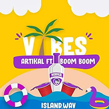 Vibes (feat. Boom Boom)